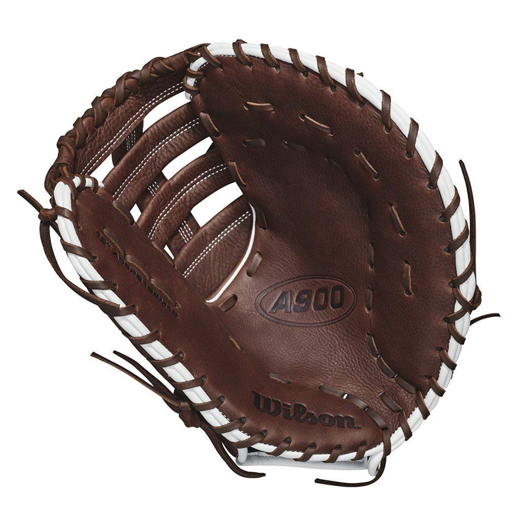guantes primera base