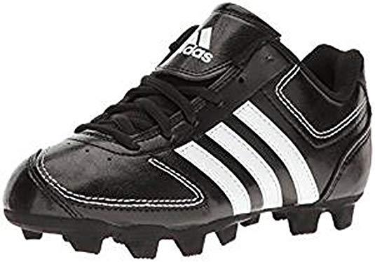 mejor selección 8f100 13f61 Zapatilla beisbol con tacos de goma marca adidas