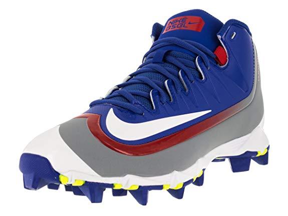 la mejor actitud a2241 12f3e Zapatilla beisbol con tacos de goma marca Nike